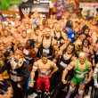 Toy Convention in Philippines — Stock Photo #11173883