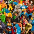 Toy Convention in Philippines - Stock fotografie