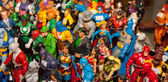 Toy Convention in Philippines — Stock Photo