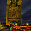 Tower Bridge & Lights - Photo