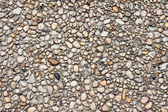 Little stone mosaic pattern — Stock Photo