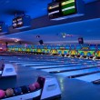 Bowling alley — Stock Photo #11646713