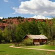 Stock Photo: Sedona Arizona