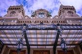 Casino Monte Carlo front view — Stock Photo
