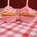 Cupcake — Stock Photo #11042908