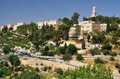 Старый Иерусалим. — Стоковое фото
