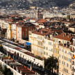 Royalty-Free Stock Photo: City of Nice