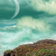 Fantasy landscape — Stock Photo #11770899