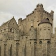 Castle of Counts 1180 Gent — Stock Photo #11381063
