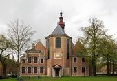 Beguinage church (Ghent) — Stock Photo