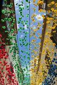 丰沙尔,马德拉和宗教假日 — 图库照片