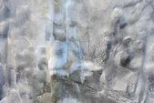 氷の抽象的な背景 — ストック写真