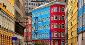 Miejski — Zdjęcie stockowe