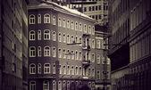 Vue urbaine — Photo