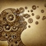 Dementia Brain Problems — Stock Photo #10795400