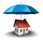 Property insurance — Stock Photo