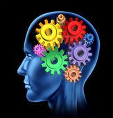 Neurological Symbol — Stock Photo