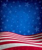 独立記念日の背景 — ストック写真
