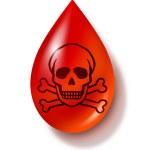 Постер, плакат: Contaminated Blood
