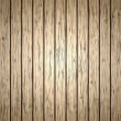Stock Vector: Vector wood plank background