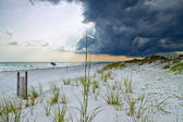Storm Rolling In — Stock Photo