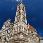 Duomo di Firenze — Stock Photo #10949602