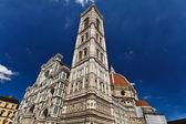 Duomo di Firenze — Stock Photo
