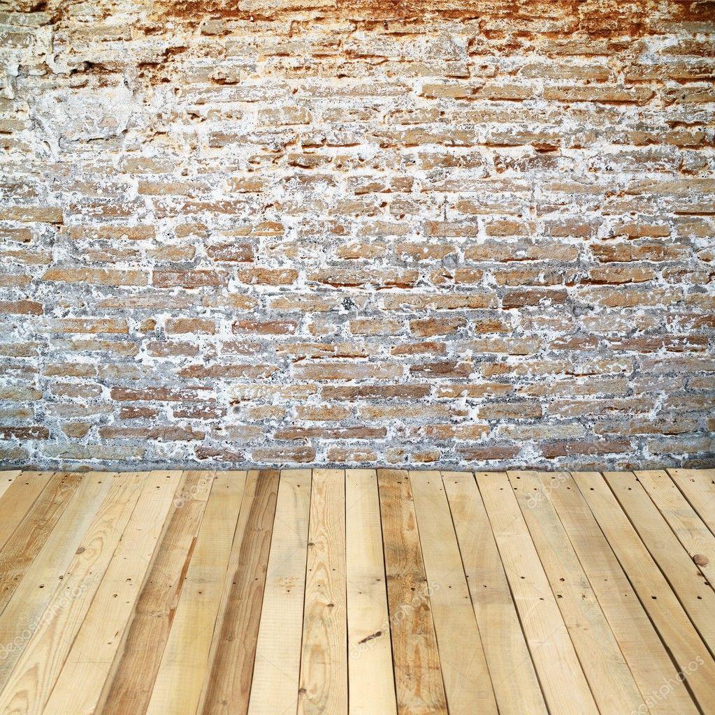 Oude bakstenen muur kamer stockfoto costasss 11159185 - Muur kamer kind ...