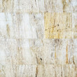 Travertine background — Stock Photo