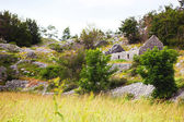 Eski kalıntılar — Stok fotoğraf