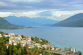Herceg Novi — Stock Photo