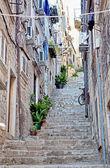 Old City Dubrovnik — Stock Photo