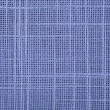Royalty-Free Stock Photo: Blue linen background