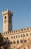 Trento Italy — Stock Photo