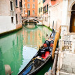 Gondola — Stock Photo