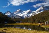 Sierra Autumn — Stock Photo