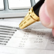 Business Finance — Stock Photo #10750130
