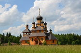 Places of Belarus. — Stock Photo