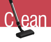 Vacuum cleaner — Stockfoto