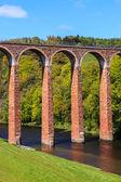 古い中世の橋 — ストック写真