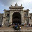 Stock Photo: VICTORIMEMORAL IN KOLKATA. (CALCUTTA) - INDIA