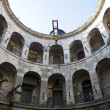 Inside Fort Boyard - France — Stock Photo