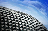 Esplanade – Theatres on the Bay — Foto Stock