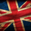 England flag — Stock Photo #10991910