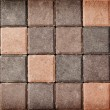 Stock Photo: Texture of stone floor