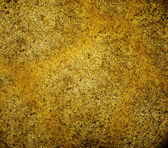 Golden abstract background — Stock Photo