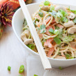 VegPad Thai — Stock Photo #10748710