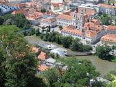 Graz city — Stock Photo