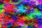 Colour mist — Stock Photo