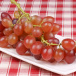 Red Sultana grape — Foto de Stock